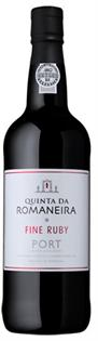Quinta da Romaneira Port Fine Ruby 750ml